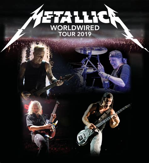 metallica prague 2019 metallica spotify