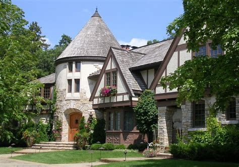 20 tudor style homes to swoon