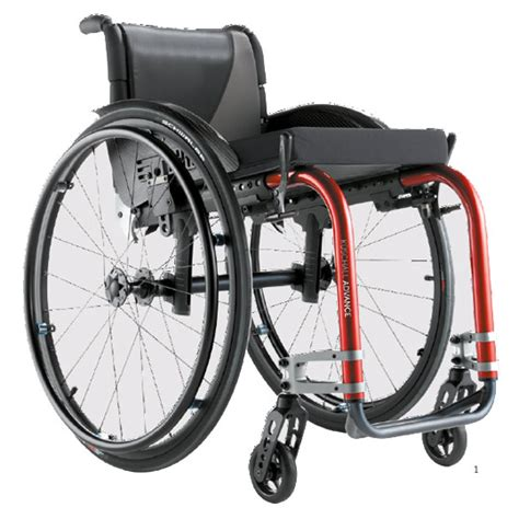 marcas sillas de ruedas silla de ruedas ultraligera kusall advance precio