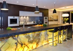 the best kitchen backlighting in the world