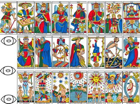 le tarot de marseille gratuit les carte de tarot le carte tarot sur enperdresonlapin