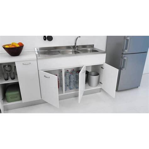 mobili sottolavello sottolavello mobile per cucina 120 per lavello inox