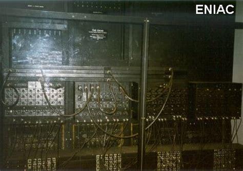 Eniac Eniac Computer