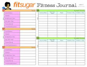 Weight Loss Journal Template by 8 Best Images Of Printable Weight Journal Templates