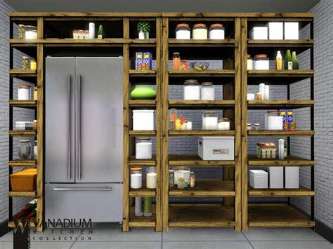 Kitchen Cabinet End Shelf Wondymoon S Vanadium Kitchen
