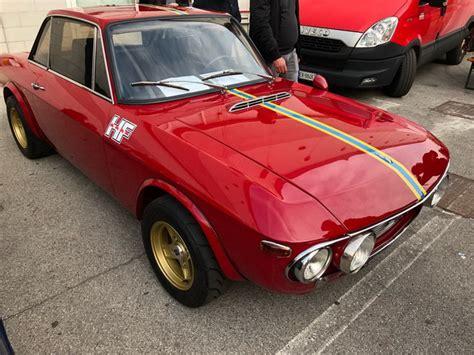 lancia fulvia interni lancia fulvia 1600 rally hf 1969 detta fanalone