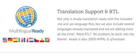 theme avada change language avada responsive multi purpose theme by themefusion