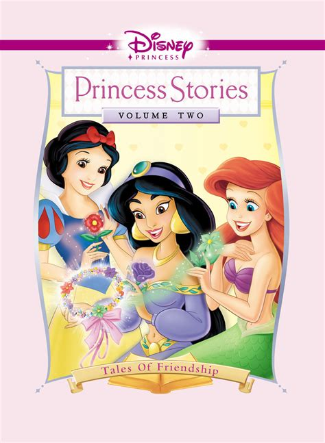 Volume And Colour All The Rage At Princess Diana Concert by Disney Princess Stories Volume Two Tales Of Friendship