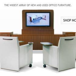 used office furniture stores chicago cubicle concepts 13 foto forniture d ufficio 4801 s