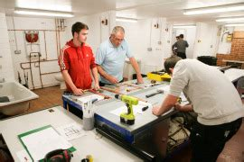 Plumb Centre Witney by Oxford Energy Academy Ltd Apprenticeships