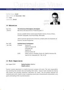 how to write a resume paper for a job 4