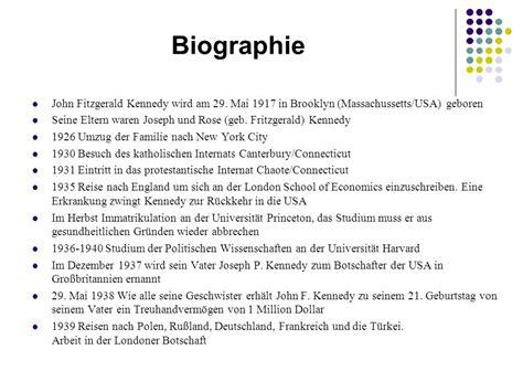 Biographie Muster Kostenlos by Kurzbiographie Vorlage Lebenslauf Beispiel