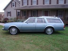 1977 chevrolet impala wagon station wagons