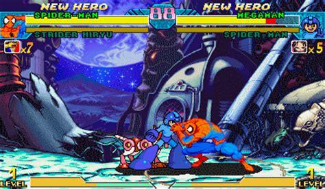 marvel vs. capcom: infinite isn't the same without arcade