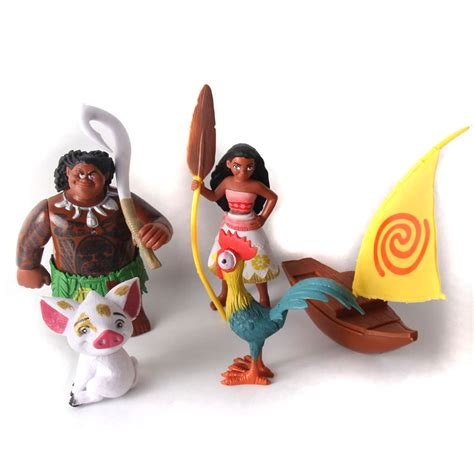 moana figures with boat online buy wholesale princess toys from china princess