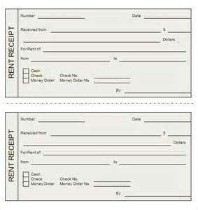 rental receipt template receipt template 15 free documents in pdf