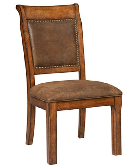 Macys Dining Chairs Mandara Dining Chair Side Chair Furniture Macy S