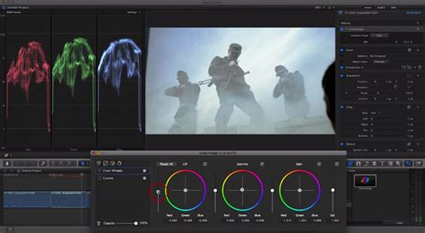 final cut pro grading get 25 off color finale the plugin that brings