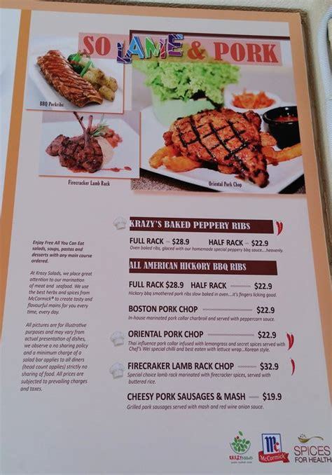 krazy salad bar toa payoh central spring tomorrow