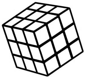 rubiks cube coloring pages 187 coloring pages kids