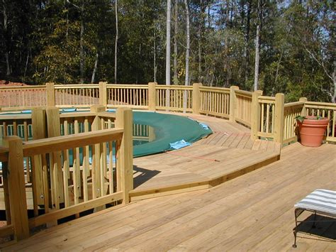 Deck Design Ideas For Above Ground Pools by Design Above The River Unique Outdoor Hanging Chair Lounge