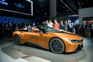 2019 bmw i8 review, ratings, specs, prices, and photos