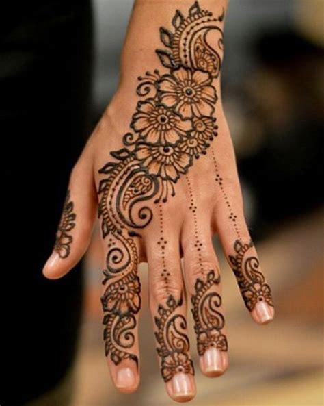 henna tattoo wedding designs 25 best ideas about easy mehndi designs on