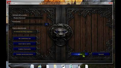 How To Search For On Battlenet Como Jugar Warcraft 3 Battlenet Ombuserver