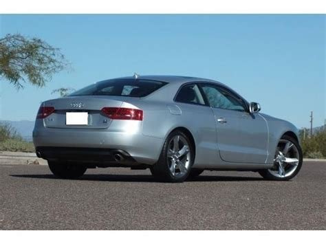 Buy Audi A5 Coupe by Buy Used Audi A5 Base Coupe 2 Door In Glendale Arizona