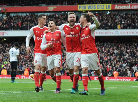 arsenal vs arsenal vs spurs 5 things we learned