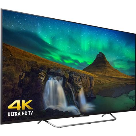 4k A Day Giveaway - win a 4k 55 quot smart hdtv giveaway
