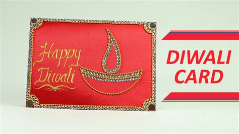 how to make diwali greeting cards how to make diwali cards diy greeting cards tutorial