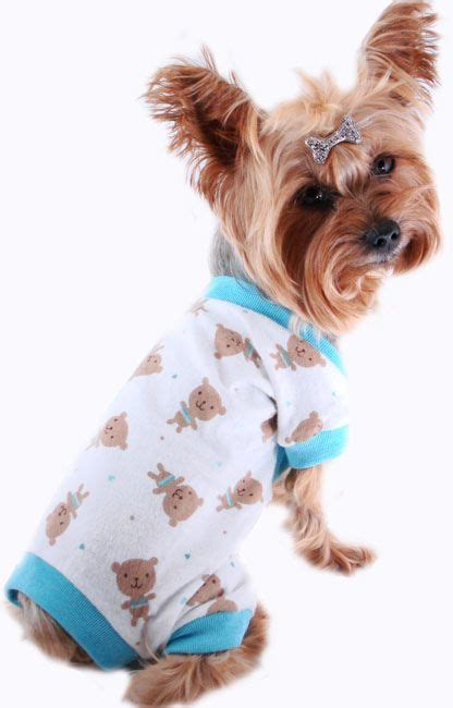 clothes for yorkie puppies the world s catalog of ideas