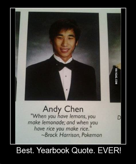 film quotes for yearbook best yearbook quote ever barnorama