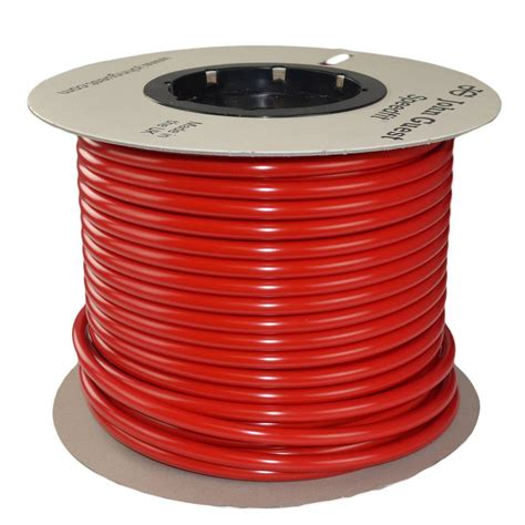 guest 1 2 in x 250 ft polyethylene tubing coil in