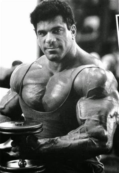 lou ferrigno bench press lou ferrigno bodybuilding workout diet muscle world