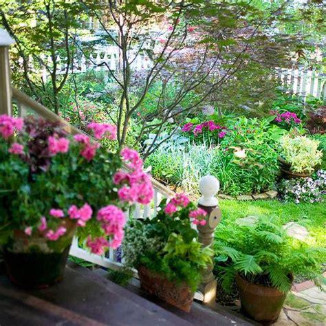 Stunning Shade Garden Design Ideas Shade Gardening Ideas
