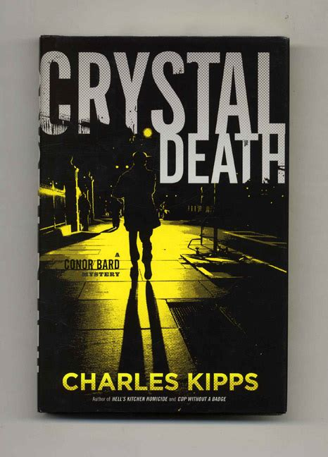 kipps books a conor bard mystery 1st edition 1st