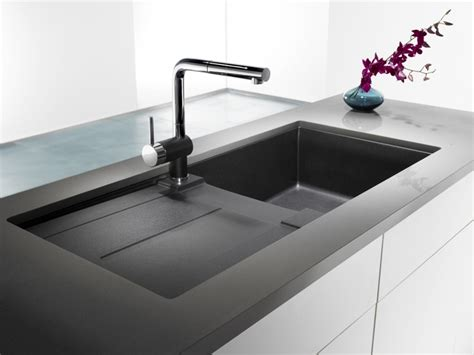 best kitchen sinks 2017 best kitchen sinks with drainboard modern kitchen 2017