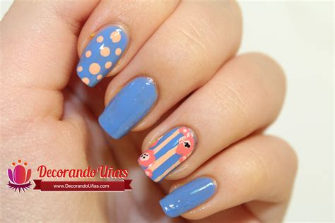 imagenes de uñas decoradas con puntos u 241 as decoradas con lineas puntos y flores youtube