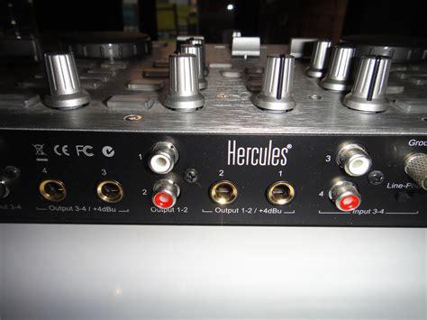 hercules dj console rmx drivers hercules rmx mixer drivers vancouverload