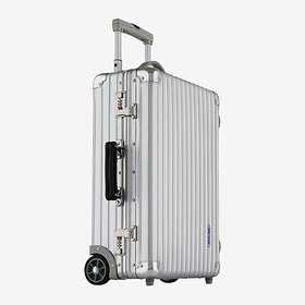 rimowa classic flight cabin trolley find the best price on rimowa classic flight cabin trolley