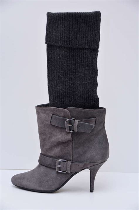 sock boots vogue givenchy sock boots new at 1stdibs