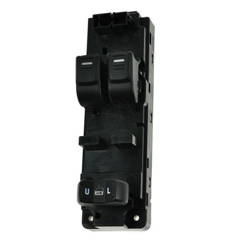 front master power window switch driver side left lh for