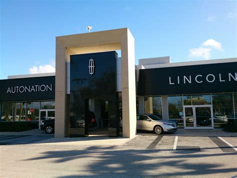 autonation lincoln clearwater clearwater florida fl localdatabasecom