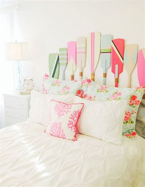 girly headboards great idea for a cute girl or boys room you could paint