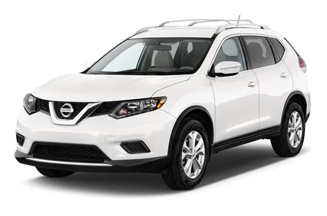 The Nissan Rogue 2015 Nissan Rogue Reviews And Rating Motor Trend
