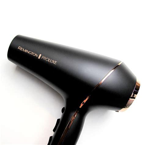 Hair Dryer And Straightener Price remington proluxe salon dryer and straightener review
