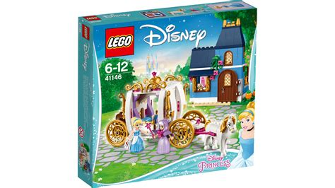 Lego Kitchen Island 41146 Cinderella S Enchanted Evening Products Disney