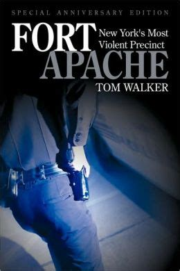 fort apache softcover books fort apache by tom walker 9781935278399 paperback